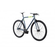 FIXIE Inc. Backspin - Single-speed - gris 60 cm Vélos single speed & Fixies