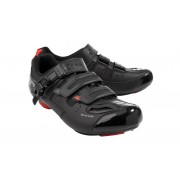 Cube Road Pro Scarpe nero Scarpe bici da corsa