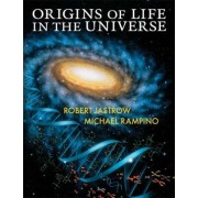 Origins of Life in the Universe by Robert Jastrow