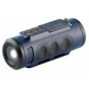 Lunartec Lecteur MP3 4 en 1