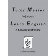 Tutor Master Helps You Learn English by David Malindine