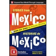 Stories from Mexico/Historias de Mexico by Genevieve Barlow