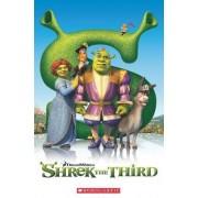 Shrek the Third by Anne Hughes