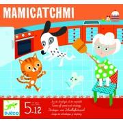 MamiCatchMi, joc de rapiditate Djeco