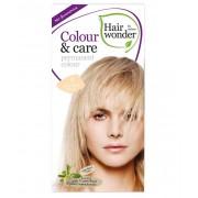 Vopsea permanenta fara amoniac Colour & Care - 9 Very Light Blond, 100 ml