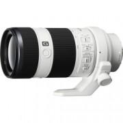 Sony Obiectiv 70-200mm f/4.0 G OSS, montura Sony FE, alb
