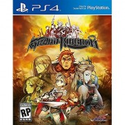 Grand Kingdom - PlayStation 4 Standard Edition