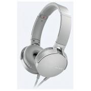 Sony MDRXB550APW.CE7 Extra Bass set căști (alb)