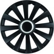 "Spyder Pro Black 16"" - puklice"