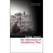 Adventures Of Huckleberry Finn(Mark Twain)