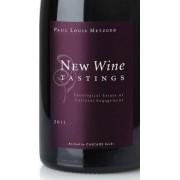 New Wine Tastings by Paul Louis Metzger