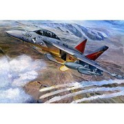 Trumpeter 03206 - Modellino aereo EA-18G Growler