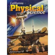 Focus on California Physical Science by Pearson Prentice Hall