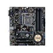 Tarjeta Madre ASUS micro ATX Z170M-E D3, S-1151, Intel Z170, HDMI, USB 2.0/3.0, 64GB DDR3, para Intel ― Requiere Actualización de BIOS para trabajar con Procesadores de 7ma Generación