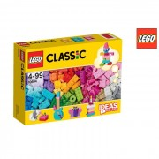 Lego classic accessori colorati creativi 10694