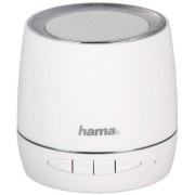 Boxa Portabila Hama 124485, Bluetooth (Alb)