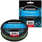 Fir Textil Cormoran Corastrong Coramid Verde 300m