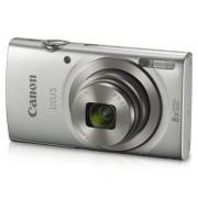 Canon IXUS 185 Digital Camera (Sliver) with 8GB Memory Card and Camera Case