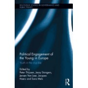 Political Engagement of the Young in Europe: Youth in the Crucible
