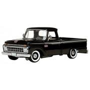 Sunstar - 1273 - Ford - F100 Pickup - Custom Cab - 1/18 Scala