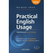Michael Swan Practical English Usage,: Paperback with online access: Michael Swan's guide to problems in English