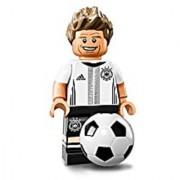 LEGO Germany DFB German Soccer Team Minifigures - Thomas Muller No. 13 (71014)