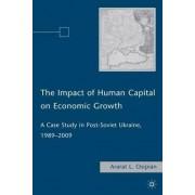 The Impact of Human Capital on Economic Growth by Ararat L. Osipian