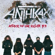 Anthrax - Attackofthe Killer B's (0042284880428) (1 CD)