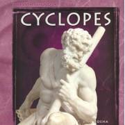 Cyclopes by Blake A Hoena