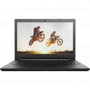 Laptop Lenovo IdeaPad 100-15IBD 15.6 inch HD Intel Core i3-5005U 4 GB DDR3 1 TB HDD nVidia GeForce 920MX 2 GB Black