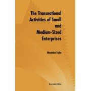 The Transnational Activities of Small and Medium-Sized Enterprises by Masataka Fujita