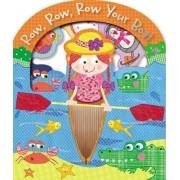 Sing-Along Fun: Row, Row, Row Your Boat by Lara Ede