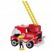 Hape Camion de pompier E3008