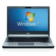 Laptop Fujitsu Lifebook Business Line E753 VPRO Intel i7-3632QM, FJ_LKN:E7530M0006RO - Silver