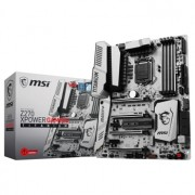 Placa de baza MSI Z270 Xpower Gaming Titanium, socket 1151