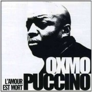 Oxmo Puccino - L'Amour Est Mort (0724385052026) (1 CD)
