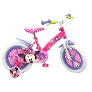 "Stamp C899020NBA - Bicicletta 14"" Minnie"