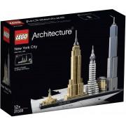 LEGO Starwars 21028 New York