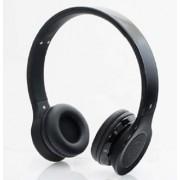 "Casti. bluetooth cu microfon, stereo, Gembird Berlin, ""BHP-BER-BK"", black"