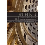 Ethics by Oliver A. Johnson