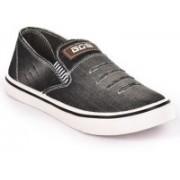 SCATCHITE WASHING-2 Loafers(Black)