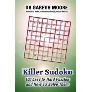 Killer Sudoku by Gareth Moore