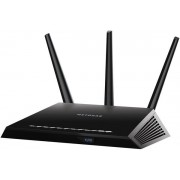 Netgear AC1900 Nighthawk SMART WiFi ruuter 802.11ac Dual Band Gigabit (R7000)