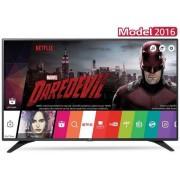 "Televizor LED LG 125 cm (49"") 49LH6047, Full HD, Smart TV, webOS 3.0, WiFi, CI+"