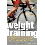Weight Training for Cyclists by Ken Doyle