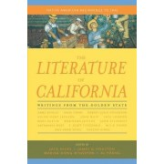The Literature of California: v. 1 by Jack Hicks