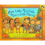 One Little, Two Little, Three by B.G. Hennessy