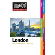 Time Out London Shortlist by Time Out Guides Ltd.