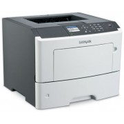 Imprimanta Lexmark MS610dn, A4, 47 ppm