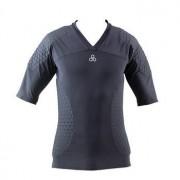 McDavid T-Shirt McDavid Soccer HexPad SS Shoulder/Rib 7732T S